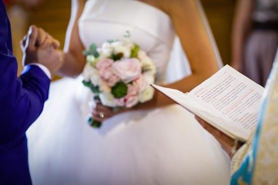 vestuvių priesaika